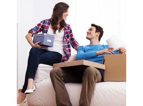 daddy removals - Relocation services