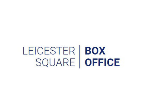 Leicester Square Box Office - Lsbo - Theatres