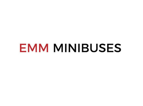 emm Minibuses - Car Transportation