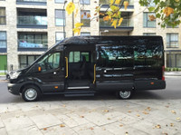emm Minibuses (1) - Car Transportation