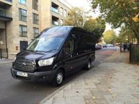 emm Minibuses (2) - Car Transportation