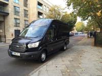 emm Minibuses (4) - Car Transportation