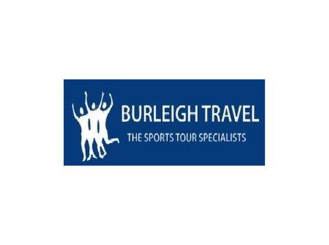 Burleigh Travel Ltd - Sports