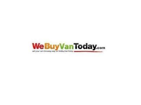 We Buy Van Today - Car Dealers (New & Used)