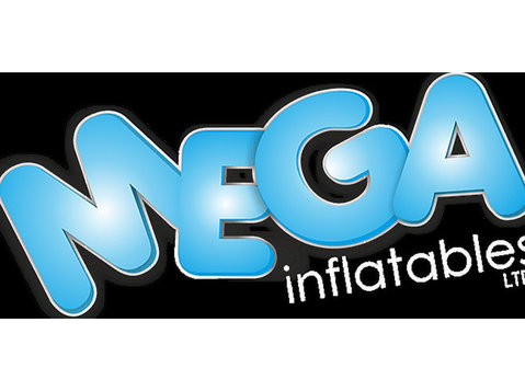 Mega Inflatables Limited - Toys & Kid's Products