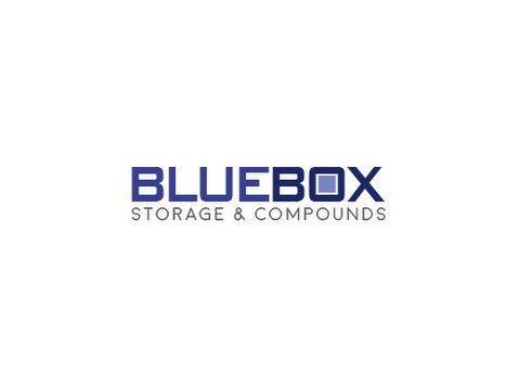 Bluebox Storage - Storage