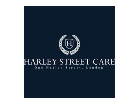 Harley Street Care - Alternative Healthcare