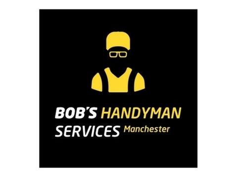 Bob's Handyman Services Manchester - Electricians