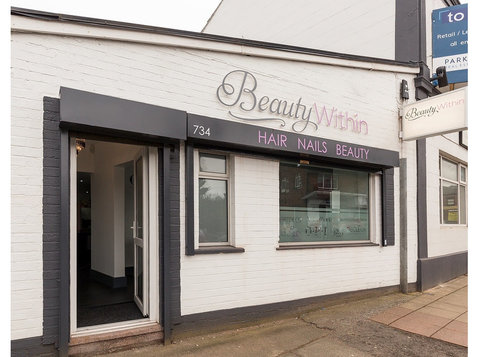 Beauty Within Wigan - Beauty Treatments