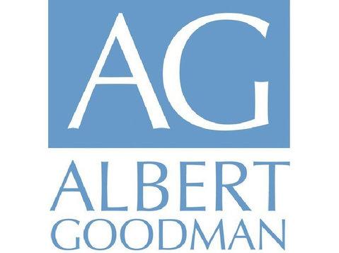 Albert Goodman LLP - Business Accountants
