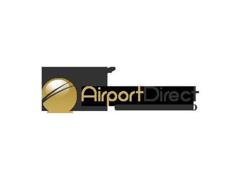 Airport Direct Cars Ltd - London to Heathrow Airport Transfe - Taxi Companies