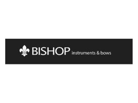 Bishop Instruments & Bows - Music, Theatre, Dance