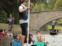 Cambridge Immerse (2) - Universities