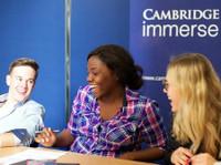 Cambridge Immerse (3) - Universities