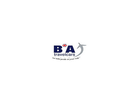 BA Travel cars - london airport transfers - Taxi Companies