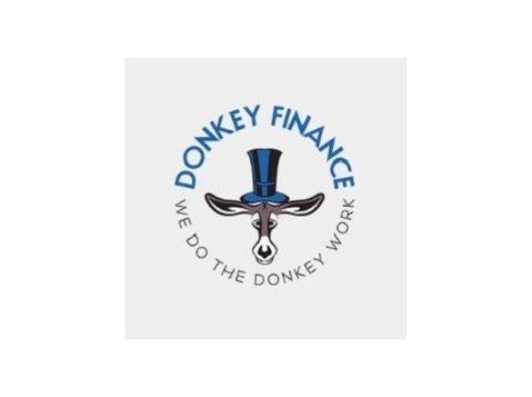 Uk Bridging Loans (donkey Finance) - Mortgages & loans