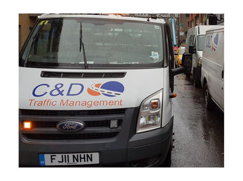 C&d plant and construction ltd - Utilities