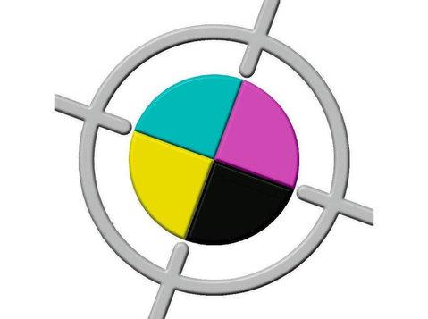 Compass Graphics Ltd - Print Services