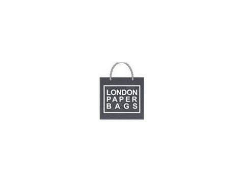 printed high quality paper bags manufacturer Uk | London Pap - Print Services