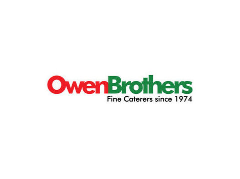 Owen Brothers Catering - Food & Drink