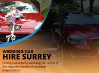 Surrey Airport Cars (2) - Car Transportation
