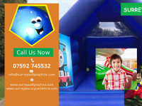 Soft Play Hire Surrey (2) - Toys & Kid's Products