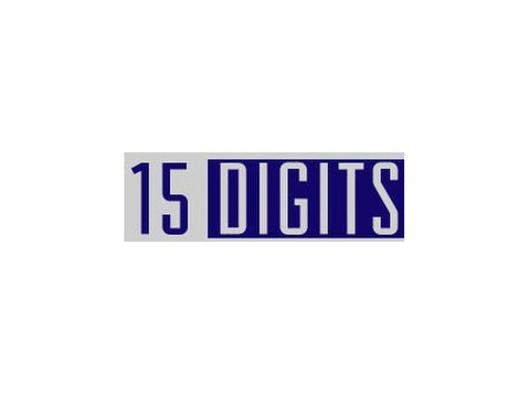 15digits - Games & Sports