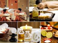 Natura Massage (1) - Spas