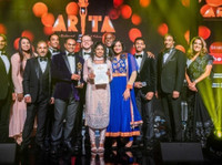 Asian Restaurant & Takeaway Awards (2) - Restaurants