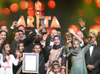 Asian Restaurant & Takeaway Awards (3) - Restaurants