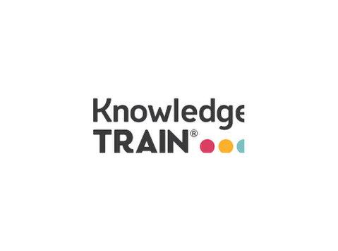 Knowledge Train - Coaching & Training
