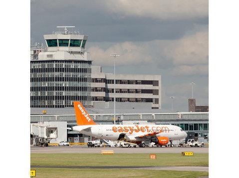 Airport Specials - Travel Agencies