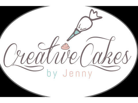 Jenny Amos, Cake Maker - Food & Drink