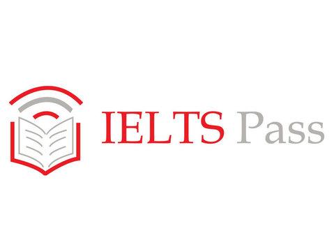 IELTS Pass - Online cursussen