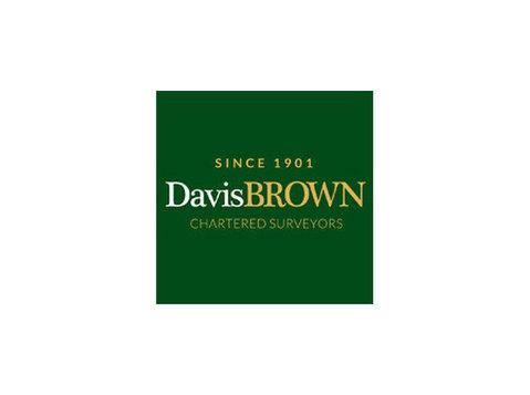 Davis Brown Ltd - Estate Agents