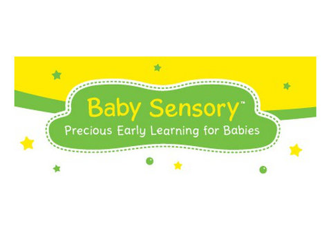 Baby Sensory - Toys & Kid's Products