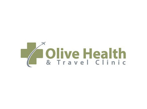 Olive Health & Travel Clinic - Hospitals & Clinics