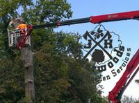 J K Underwoods Tree & Garden Services (2) - Gardeners & Landscaping