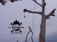 J K Underwoods Tree & Garden Services (6) - Gardeners & Landscaping