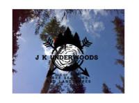 J K Underwoods Tree & Garden Services (8) - Gardeners & Landscaping