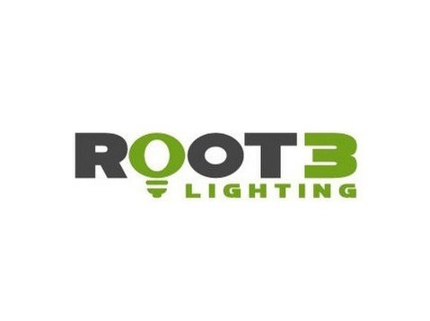 Root3 Lighting Ltd - Office Supplies