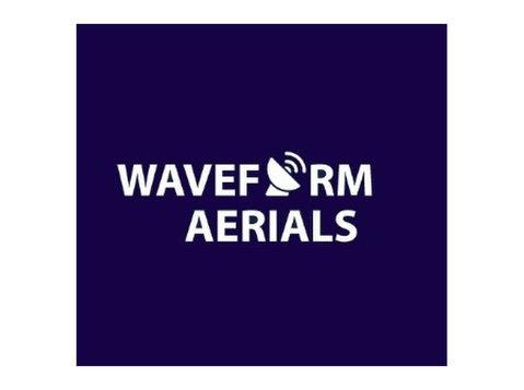 Waveform Aerials - Satellite TV, Cable & Internet