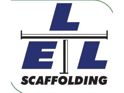 Lel Scaffolding Ltd - Home & Garden Services