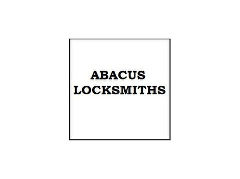 Abacus Locksmiths - Security services