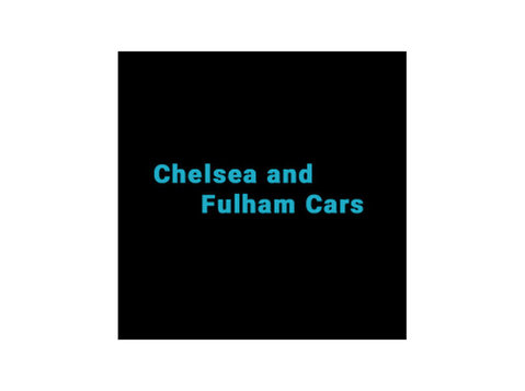 chelsea and fulham cars uk ltd - Car Transportation
