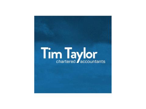 Tim Taylor & Co Ltd - Business Accountants