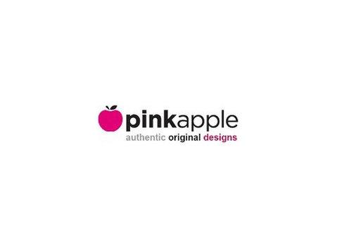 Pink Apple Designs - Furniture