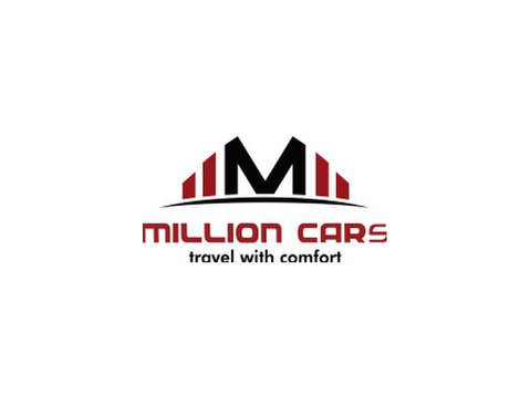 Million Cars - Travel Agencies
