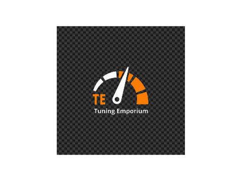 TE Tuning Emporium - Taxi Companies