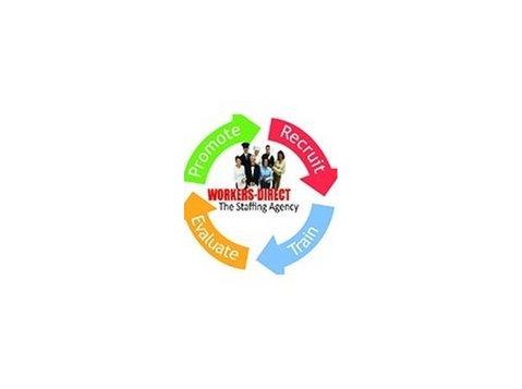 Workers-direct.com - Recruitment agencies